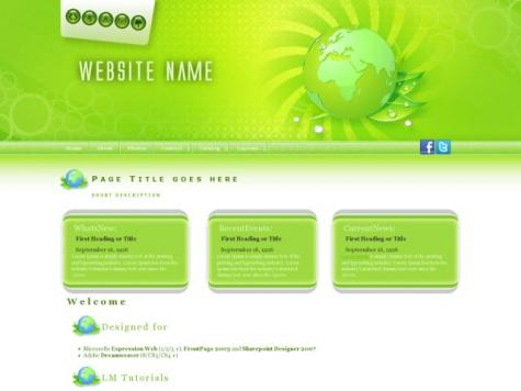 Eco Sharepoint Designer Templates