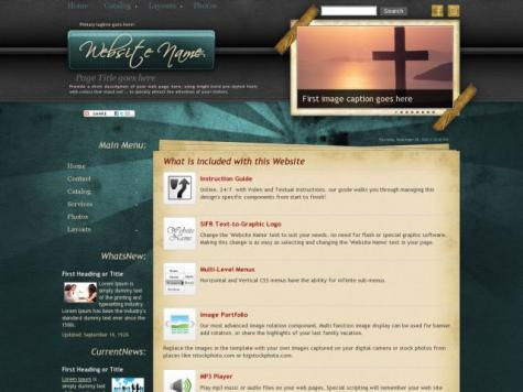 Religion Sharepoint Designer Templates