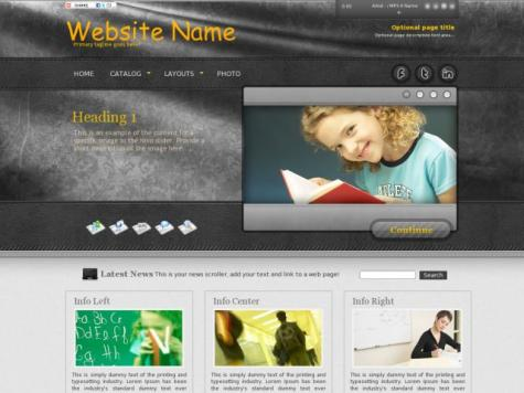 Education Website Plugins