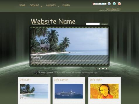 Travel Website Plugins