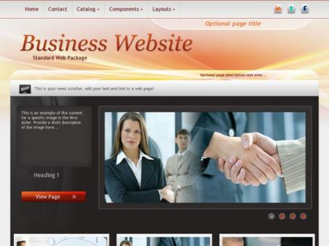 Business Website Plugins