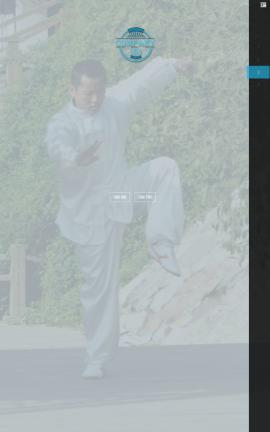 Onyx Martial-arts Website Template