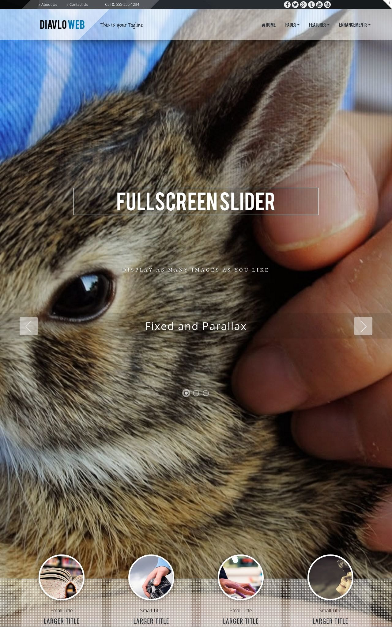 Pet-store Web Templates