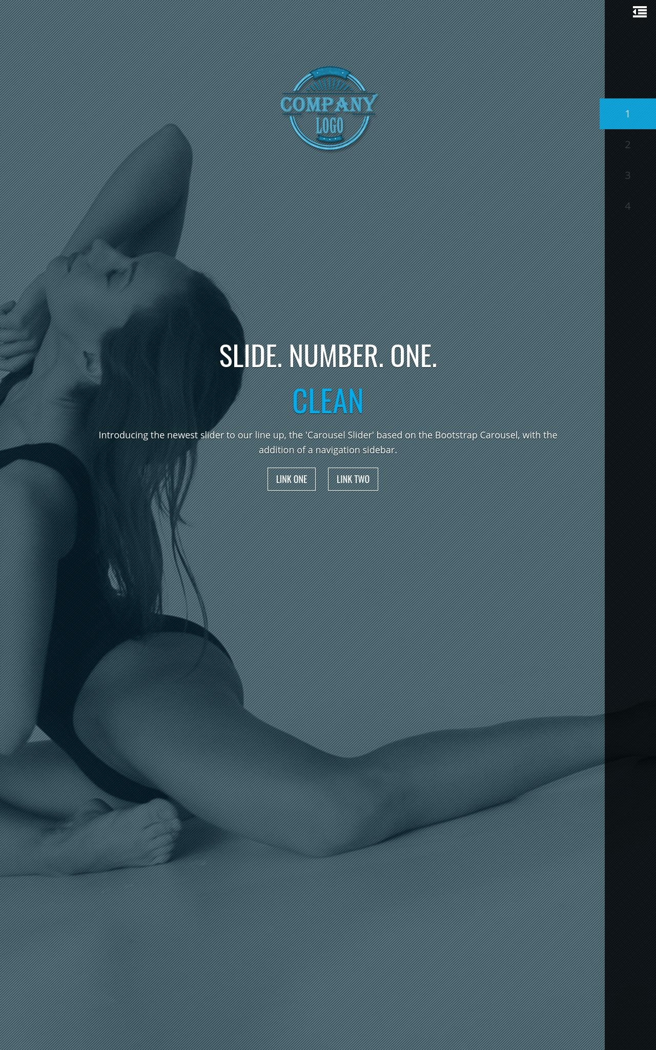 Gymnastics Wordpress Themes